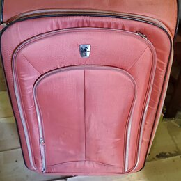 Чемоданы - чемодан 26 дюймов, 0