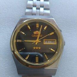 Наручные часы - Часы ORIENT KE 469WC3 - 70 CA, 0
