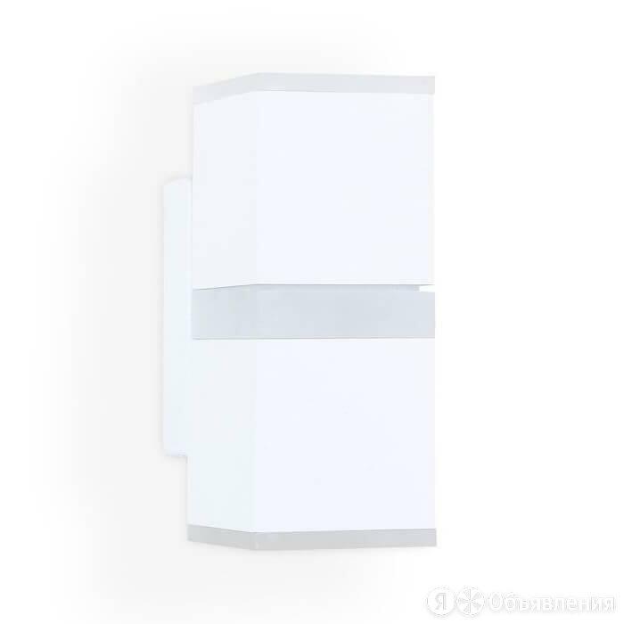 Настенный светодиодный светильник Ambrella light Wall FW189 по цене 4857₽ - Настенно-потолочные светильники, фото 0