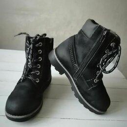 Ботинки - Ботинки зимние для девочки, размер 31, 0