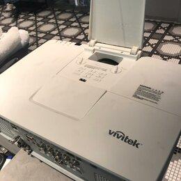 Проекторы - Проектор Vivitek DU3341, 0