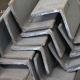 Металлопрокат - Уголок металлический, 0