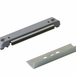 Защелки и завертки - Балконная защелка магнитная, 0