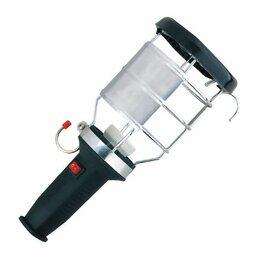 Транспортировка, переноски - Lezard св-к переноска (ручка каучук) с выкл. б/првода 2P+PE 16A 220-240V (ЛСУ) 1, 0