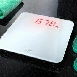Напольные весы - Весы напольные CASO BS 1, 0