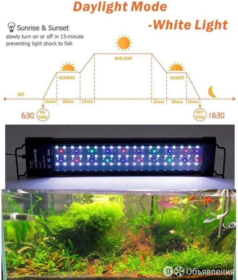 Светодиодные светильники с диммером по цене 5500₽ - Светодиодные ленты, фото 0
