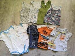 Футболки и рубашки - Вещи на мальчика, 0