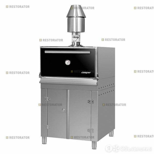 Josper Печь на твердом топливе Josper HJX 50-L по цене 938950₽ - Печи для казанов, фото 0
