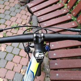 Велосипеды - GT Avalanche Comp 27.5 2019, 0