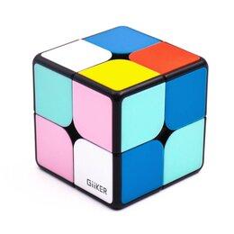 Головоломки - Умный кубик Рубика Giiker Super i2, 0