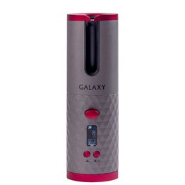 Щипцы, плойки и выпрямители - Плойка-стайлер Galaxy GL-4620 автоматическая 50Вт, 0