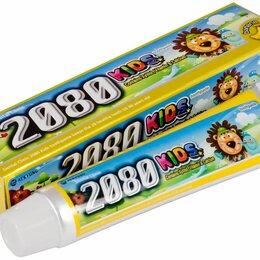 Зубная паста - 241912 Kerasys Зубная паста детская Банан 80, 0