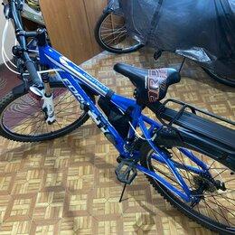 Велосипеды - Велосипед Forward Quadro 1.0, 0