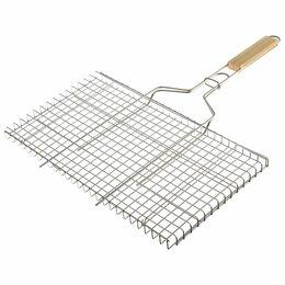 Решетки - Универсальная решетка-гриль Maclay 4873522, 0