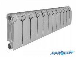 Радиаторы - Bilux Радиатор биметаллический Bilux Plus R 200 12-секционный (90 Вт), 0