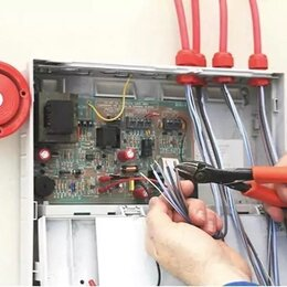 Монтажники - Монтажник слаботочных систем/ Инженер , 0