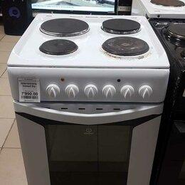 Плиты и варочные панели - Электропечь Indesit , 0