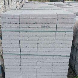 Строительные блоки - Срезка твинблока: 625*250*60, Твинблок срезка, 0