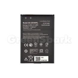 Аккумуляторы - Аккумулятор для Asus Zenfone 2 Laser (ZE500KL/ZE500KG) (C11P1428) (VIXION), 0