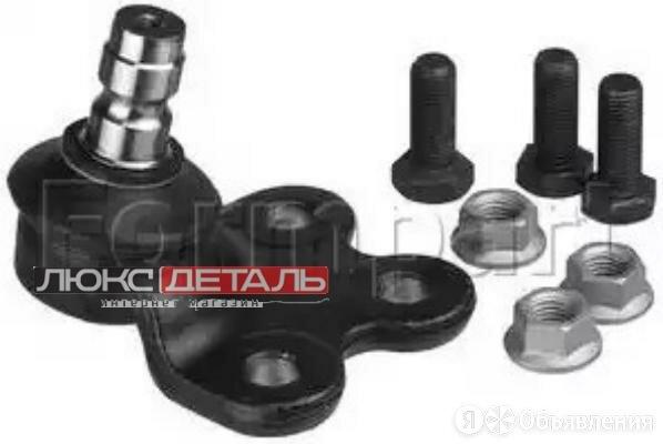 FORMPART 2104017 Опора шаровая нижн M12x1.5 PEUGEOT 508 11/10-  по цене 1019₽ - Подвеска и рулевое управление , фото 0