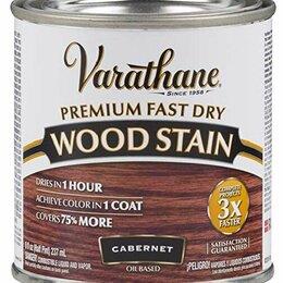 Масла и воск - Интерьерные лаки, масла Varathane Масло Varathane Fast Dry тонирующее Каберне..., 0