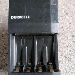 Зарядные устройства и адаптеры питания - Зарядное устройство для аккумуляторов AA и AAA, 0