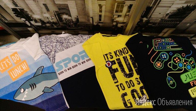 Одежда для мальчика, р.116 по цене 400₽ - Футболки и майки, фото 0