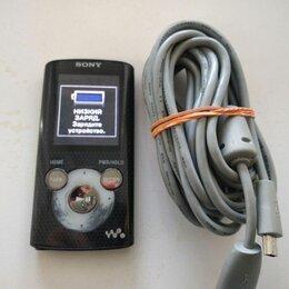 Цифровые плееры - MP3 плеер SONY MWZ-E384, 0