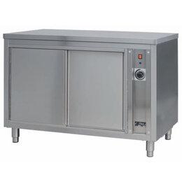Прочее оборудование - Стол тепловой Rada СПК2-12/6Н (012133), 0