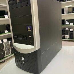 Настольные компьютеры - Компьютер Intel Core i5-750, 0