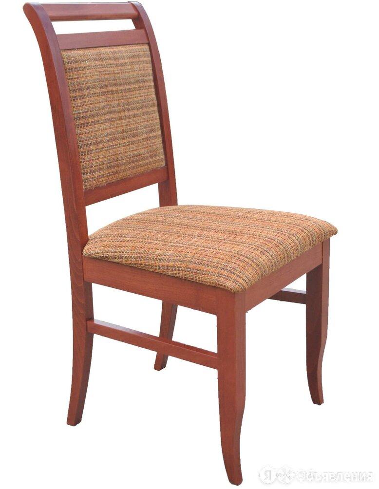 Стул деревянный №53 Антика по цене 3492₽ - Мебель для кухни, фото 0