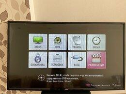 Телевизоры - Телевизор LG 43LF510V, 0
