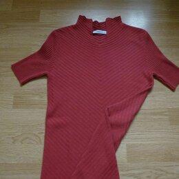 Платья - платье-поло, 0