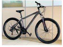 Велосипеды - Велосипед 27,5 новый , 0