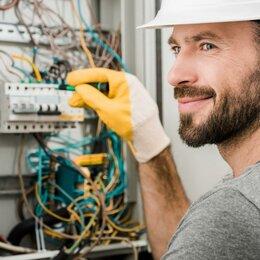 Электромонтажники - Требуются электромонтажники-слаботочники, 0