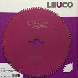 Дисковые пилы - Пила дисковая с напайками 300х30 z=96 Leuco HighLine 192014 (10гр), 0