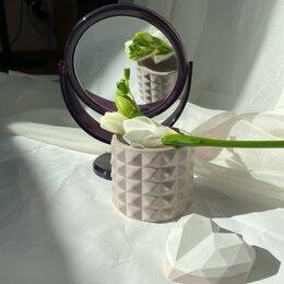 Декоративная посуда - Кашпо колючка, 0
