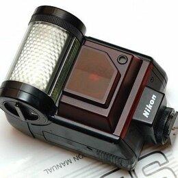Фотовспышки - Фотовспышка Nikon Speedlight SB-20, 0
