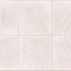 Заборчики, сетки и бордюрные ленты - декор sweety pink розовый рельеф 01 25х60, 0