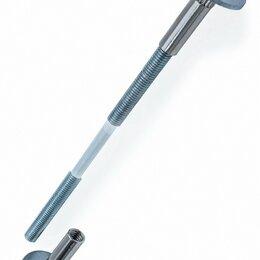 Прочий инвентарь и инструменты - Стяжка для грядки 1м, 0