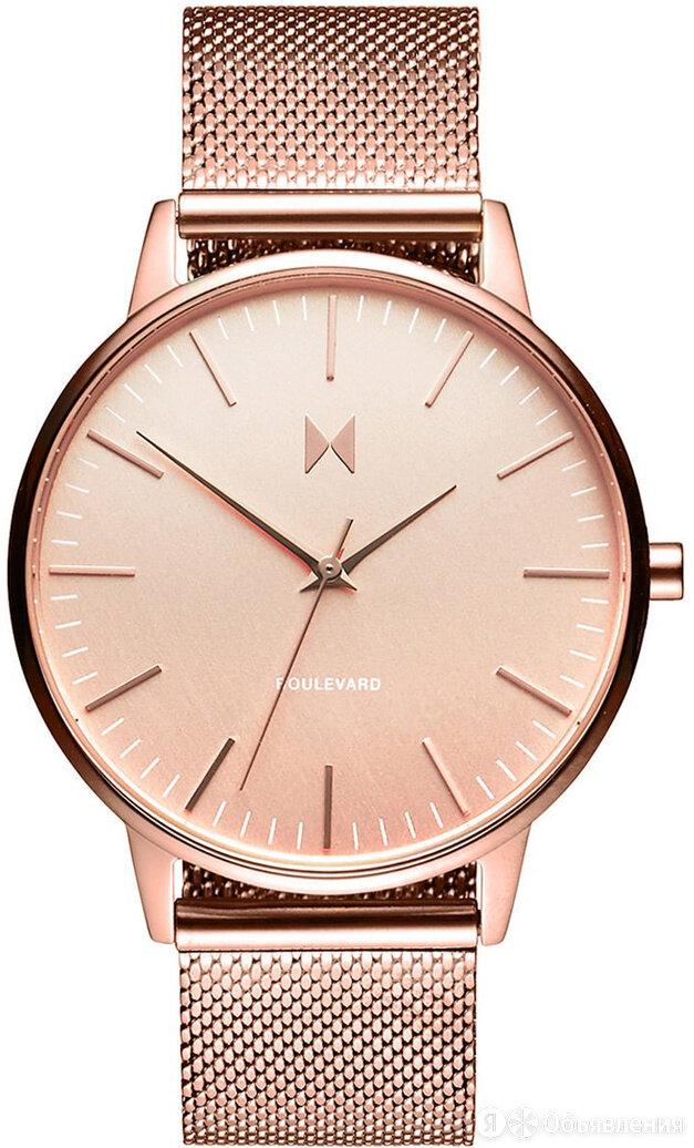 Наручные часы MVMT D-MB01-RG по цене 14600₽ - Наручные часы, фото 0