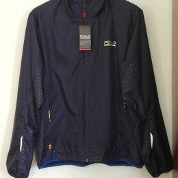 Куртки -  Polo Sport Ralpf Lauren   Оригинал    Новая ветровка   52-54 размер, 0