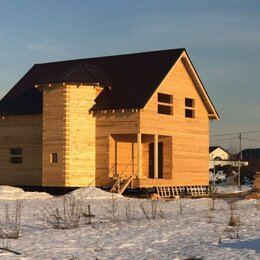 Архитектура, строительство и ремонт - Строительство домов из бруса цена, 0