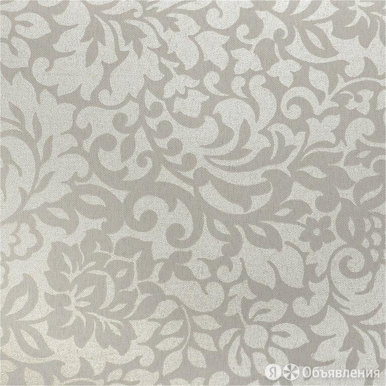 Кассетные шторы Сильвия светло-бежевый по цене 1836₽ - Мебель для кухни, фото 0