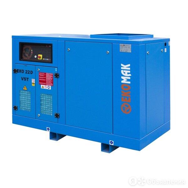 Ekomak Endustriyel Kompresor Ve Makina San Ve Tic A.S.(Атлас Копко) Компрессо... по цене 4591244₽ - Воздушные компрессоры, фото 0