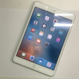 Планшеты - Планшет iPad mini A1455, 0