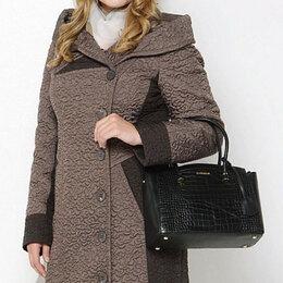Пальто - Пальто демисезонное 52 размер Brillare, 0