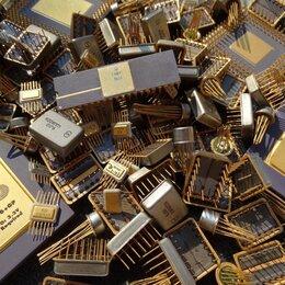 Радиодетали и электронные компоненты - Радиодетали ссср конденсаторы транзисторы микросхемы, 0