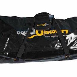 Подводная охота - Гермо сумка для снаряжения Habur 500D, 0