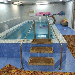 Тренеры - Тренер по плаванию для детей и взрослых, 0